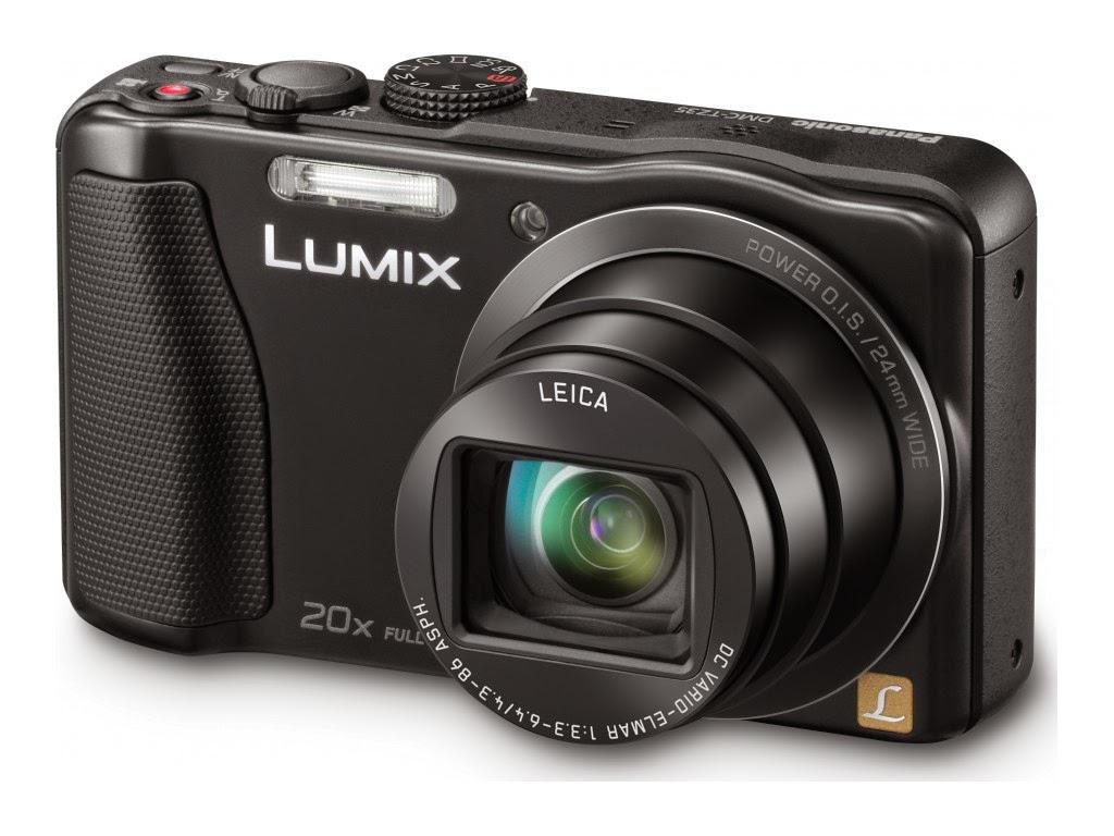 Panasonic Lumix Dmc Tz35 1 1