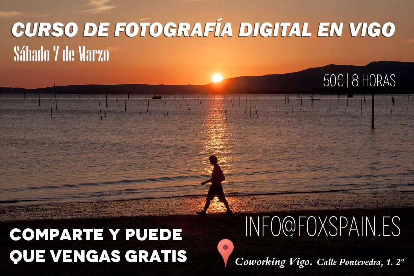 Marzo Fotografia Vigo2015 1
