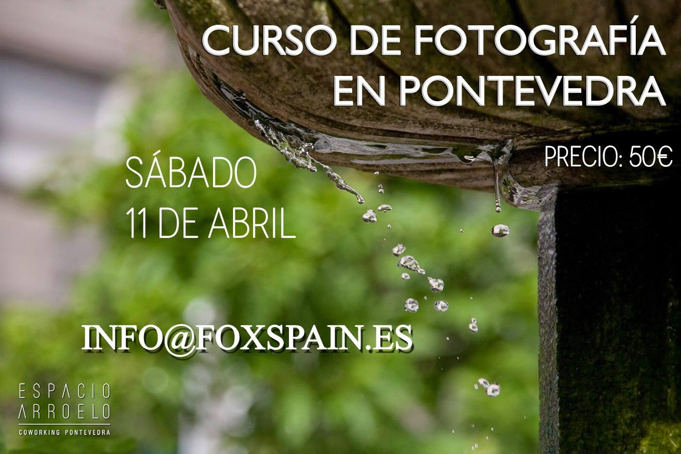 Abril Fotografia Pontevedra 1
