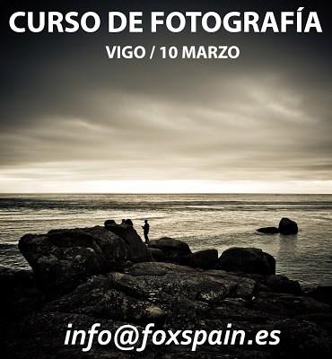 Curso Foto Vigo Marzo18 2