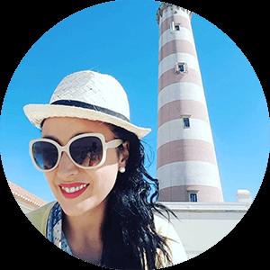 Testimonios Nuria Garcia Pintos