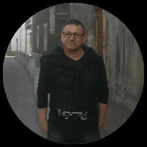 Testimonios - Pachi Rodriguez Curras