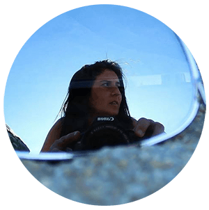 Testimonios Rebeca Fernandez Prieto