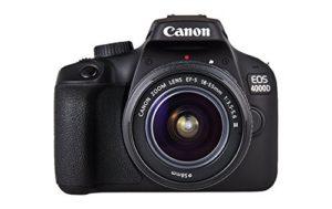 Las 5 Camaras Con Mejor Calidad Precio Para Comenzar En Fotografia Canon 4000D