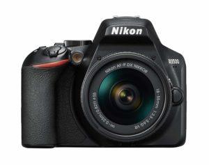 Las 5 Camaras Con Mejor Calidad Precio Para Comenzar En Fotografia Nikon D3500
