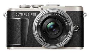 Las 5 Camaras Con Mejor Calidad Precio Para Comenzar En Fotografia Olympus Pen E Pl9