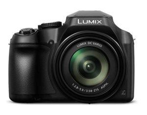 Las 5 Camaras Con Mejor Calidad Precio Para Comenzar En Fotografia Panasonic Lumix Dcfz82 Bridge
