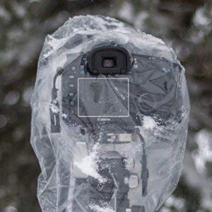 Funda De Lluvia Para Camara, los 10 accesorios más útiles para fotografía