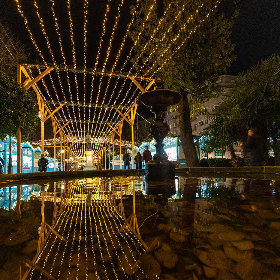 Curso Intensivo Fotografía Nocturna en la ciudad