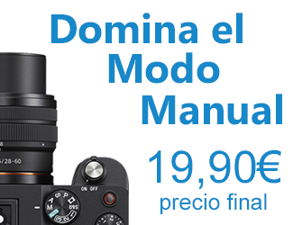 Domina el Modo Manual