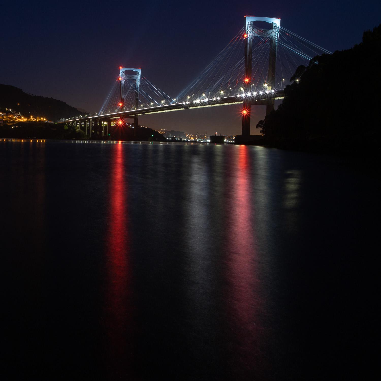 Curso Intensivo Nocturnas al Puente de Rande