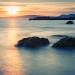 Playa Cocho Das Dornas Vigo 2